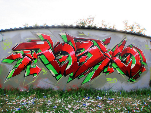 smoking Rasko on Flickr.