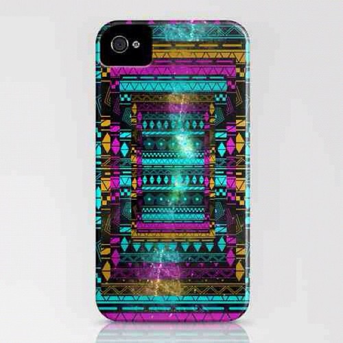 http://www.society6.com/adamjames #design #instahub #iphone4 #aztec #pattern #swag #love #art #nebula #surreal (Taken with Instagram)