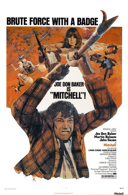 thenixonfiles:  MITCHELL!