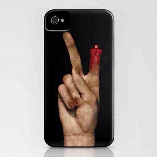My fave yet :) http://www.society6.com/adamjames #design #instahub #iphone4 #horror #instatags #zombie #gore #swag #love #art #webstagram #movies #digital #photomanipulation #picoftheday (Taken with Instagram)
