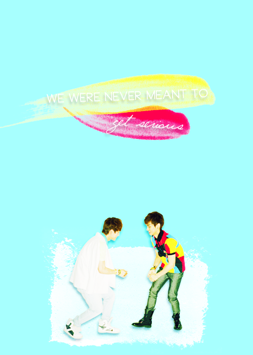 ontokkies:  edit of jongyu, requested by; tarantaellegra