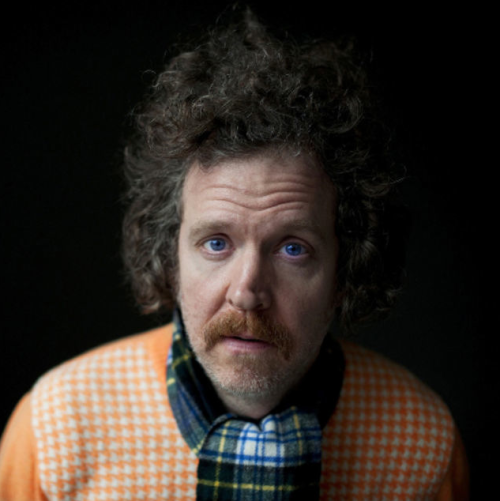 "Martin Creed Rings Bells For Olympics ""So I thought, to try to ring all of the bells in the whole country would be a nice thing to do on this special occasion of the Olympics"" - Martin Creed.  The Turner Prize winner is inviting everyone in the U.K. to ring a bell on July 27, the opening morning of the London 2012 Olympic Games.  Who's joining?"