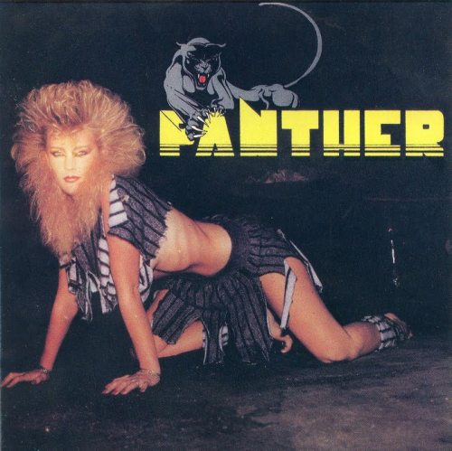 Panther - Panther (1986) Jeff Scott Soto