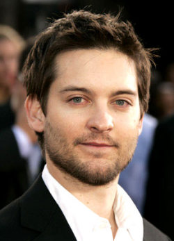Happy 37th Birthday Tobey Maguire!(born June 27, 1975) Actor: Spiderman trilogy, Brothers, Pleasantville