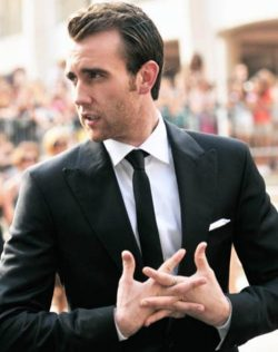 Happy 23rd Birthday Matthew Lewis!(born June 27, 1989) Actor: Harry Potter series