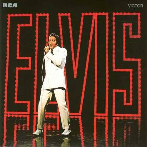 "June 27, 1968: Elvis Presley began taping his ""Comeback Special"". Commonly referred to as the ""'68 Comeback Special"" because it revived Elvis's career, the soundtrack was released as NBC-TV Special, which became his 34th album."