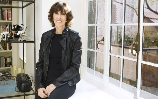 "theatlantic:  Nora Ephron: The Funniest Feminist  Nora Ephron passed away yesterday. Not only did we lose an amazing writer, thinker, journalist, storyteller, and director; we lost the world's funniest feminist. I was lucky enough to know Nora for my entire life. Whenever I gave her something of mine to read, her first note was inevitably ""make it funnier"" no matter if it was supposed to be funny or not. The second note was usually ""more honesty""—instructing me to reveal the parts of myself I find deeply embarrassing or shameful or scary because that's what this is all about, right? It's very hard to challenge a woman who wrote about everything from her parents to her divorce to her neck, and there would have been no point in arguing because she was right…always. Read more. [Image: Reuters]  A touching tribute to Nora Ephron from Alex Leo."