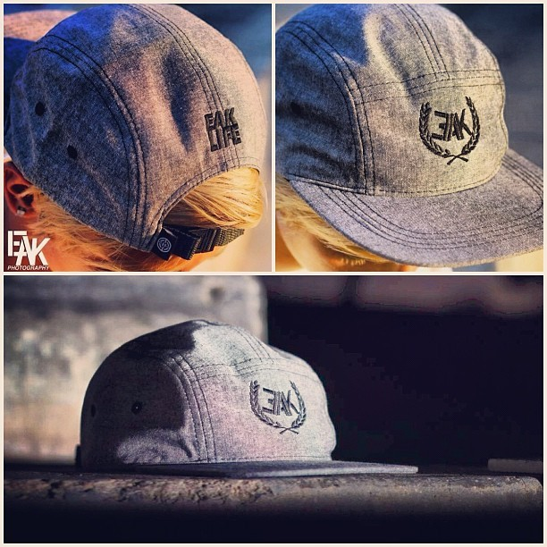 5 panel #eaklife #california #streetwear #swag #creez #2012 #cloudporn #cloudgang #goodenergy #butters #push #irvine  (Taken with Instagram)