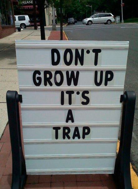 arcaneimages:  it's a trap
