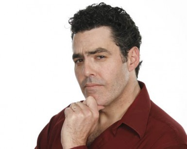 I've got a feeling Adam Carolla won't be giving the eulogy at Nora Ephron's funeral. Just a hunch.