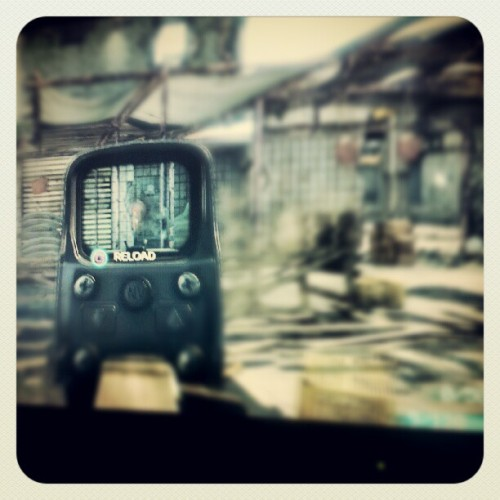 Killin on medal of honor #ps3 (Taken with Instagram)