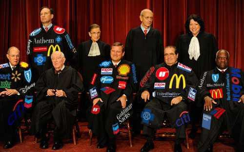 U.S. Supreme Court Upholds Citizens United…is anyone really surprised?
