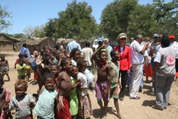 October 2007 - Madagascar - Measles & Malaria Campaign - Photos by Gene Dailey