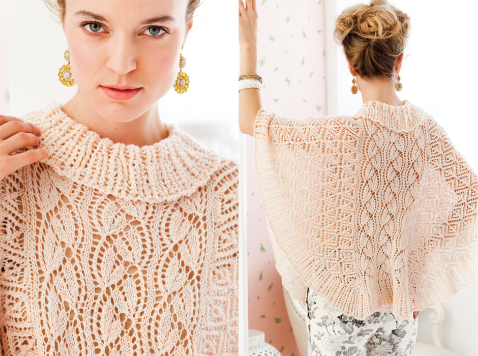 stitchesandpurls:  (via knitting*yeah:Early Fall Preview)