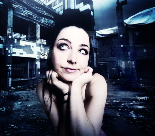 Evanescence Songs Project, Sick :D