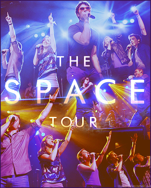starkid-turkey:  Space Tour (x)