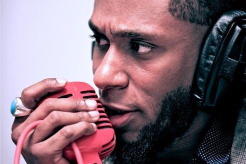 Yasiin Bey Would Like You To Quit Calling Him Mos Def