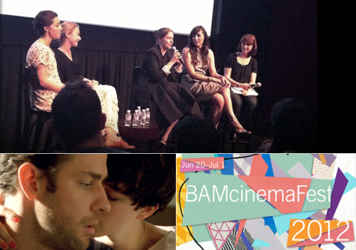 BAMcinemaFest: Ry Russo-Young, Lena Dunham & 'Nobody Walks' Cast Discuss The Film At Lively Q&A