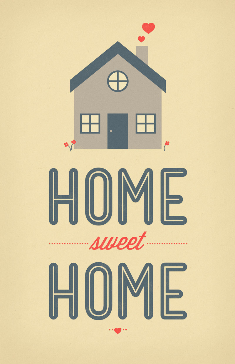 Nayla Smith • Home Sweet Home
