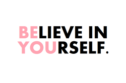 brawnykx:  BE YOU :)