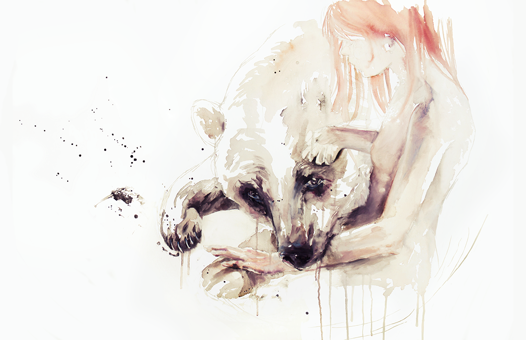 you are not wrong by =agnes-cecile