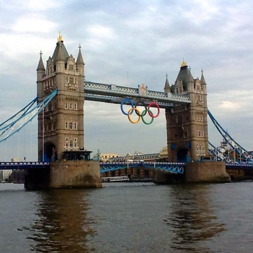 nbcnews:  30 days and counting until the 2012 London Olympic Games opening ceremony. NBCOlympics.com
