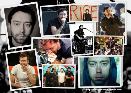 TIM MCILRATH-RISE AGAINST