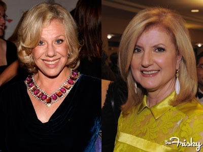 "Iconic Fear Of Flying author Erica Jong has publicly criticized Arianna Huffington — who uses the unpaid labor of thousands of bloggers on The Huffington Post — and accused her of ""hurting writing as a profession."" A feisty Ms. Jong spoke to The Slant, a journalism blog, about Huffington's effect on the media biz and, wow-ee, she did not hold back. (Which is precisely why I love her.)  Erica Jong Bops Arianna Huffington For Not Paying HuffPost Bloggers - The Frisky"