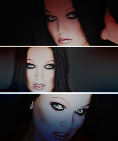 Tarja 70 photos challenge 37-39/70