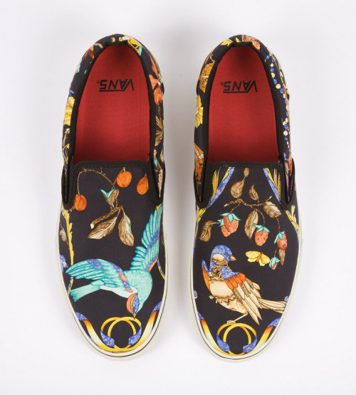 http://izandrew.blogspot.co.uk/2011/05/hermes-custom-vans-slip-ons.html