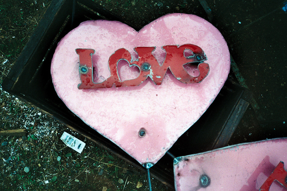 L♥Ve. Brimfield 2012