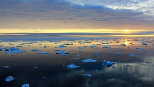 mothernaturenetwork:  Offshore drilling 'likely' in Arctic, feds sayOil exploration will probably begin in Alaskan waters this summer, according to a top U.S. official, with more lease sales likely in the next four years.