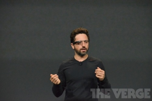 Google Glass is the Segway of wearable accessories.