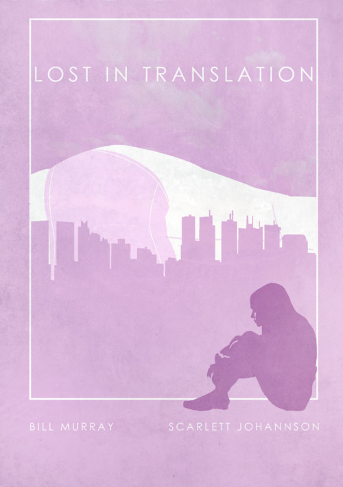 Lost in Translation by Ross McCully