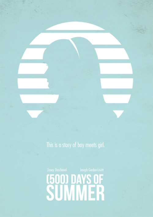 500 Days of Summer by Ross McCully