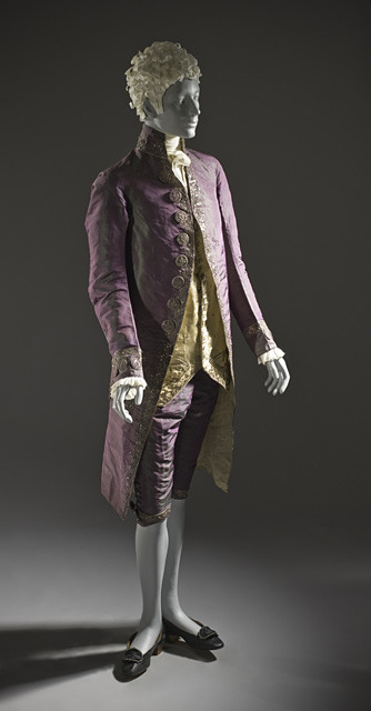 Suit 1790 The Los Angeles County Museum of Art