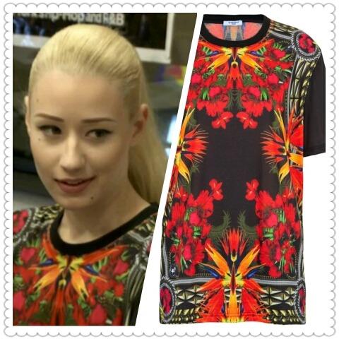 Iggy Azalea Fashion Picture To Pin On Pinterest Thepinsta