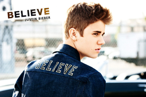 "Justin Bieber - 'Believe' Is Year's Biggest Debut It's official: Justin Bieber's ""Believe"" has sold 374,000 in its first week according to Nielsen SoundScan, garnering the 18-year-old his fourth No. 1 album on the Billboard 200 chart. That's the most chart-toppers for any act in a two-and-a-half-year span since Bieber made his chart debut in December 2009.  ""Believe"" registers the biggest debut sales week for an album this year, surpassing the 359,000 start of Madonna's ""MDNA."" Source: Billboard.com"