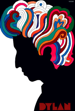 The Grand-Daddy of Graphic Design, Milton Glaser, recently turned 83 years young. Good on ya, Milt! Source: http://www.brainpickings.org/index.php/2012/06/26/milton-glaser-hillman-curtis/