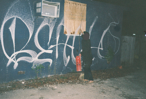 themaxdavis:  sprayerr by BADOG$ on Flickr.