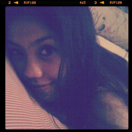 GOOD MORNING! :) #earlybird #goodmorning #bedweather (Taken with Instagram)