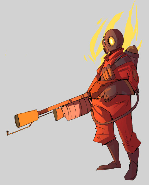ruttis:  I bet there hasn't been enough Pyro on your dash!