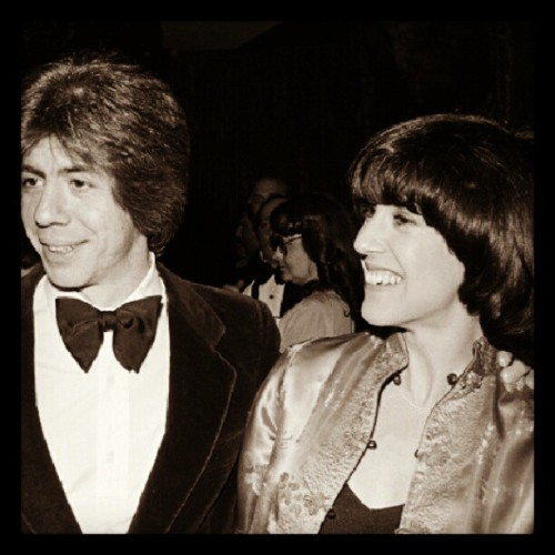Carl Bernstein recalls post-divorce relationship with Nora Ephron @washingtonpost via @comunitee #carlbernstein (Taken with Instagram)