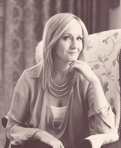 "Flawless people  → J. K. Rowling ""It is important to remember that we all have magic inside us."""