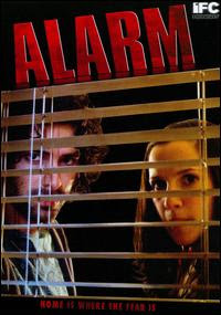 Now watching: Alarm (2008)  Verdict: Don't watch it.  It's fairly intriguing for the first half and then at the point where you would be wanting answers, they give you none.  It's just basically about a girl with really bad PTSD and you can't tell if everything that is happening to her is real or if she's just super paranoid.  However, Aidan Turner is in it.  It's almost worth watching just to see him.