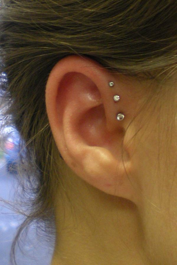 Triple forward helix on Pinterest | Triple Forward Helix ...