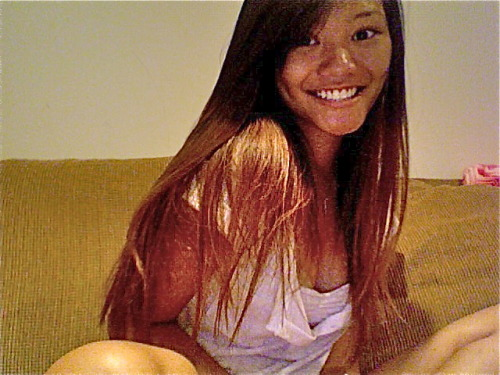 Got ombre today… how ya'll like ittttt?! ;)