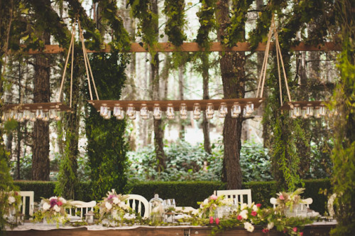 the ultimate wedding tables.