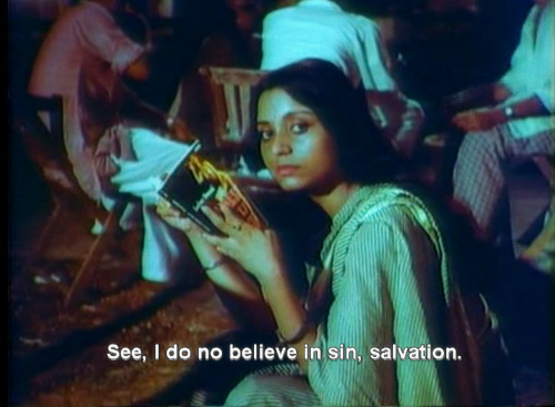 Akaler Sandhane / In Search of Famine (1981)