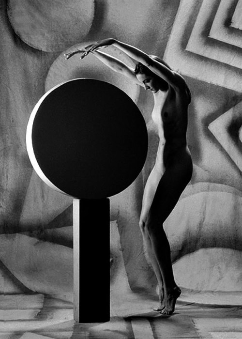 Günter Knop - Sherry Curved, 2010. … Günter Knop